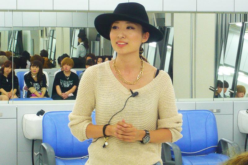 Satomi Nara